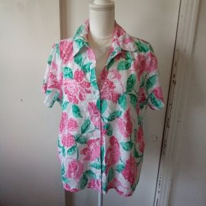 Alfred dunner plus top size 14